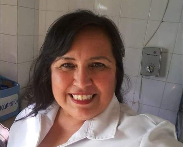 COVID-19: Lamentan octava víctima fatal del gremio de enfermería