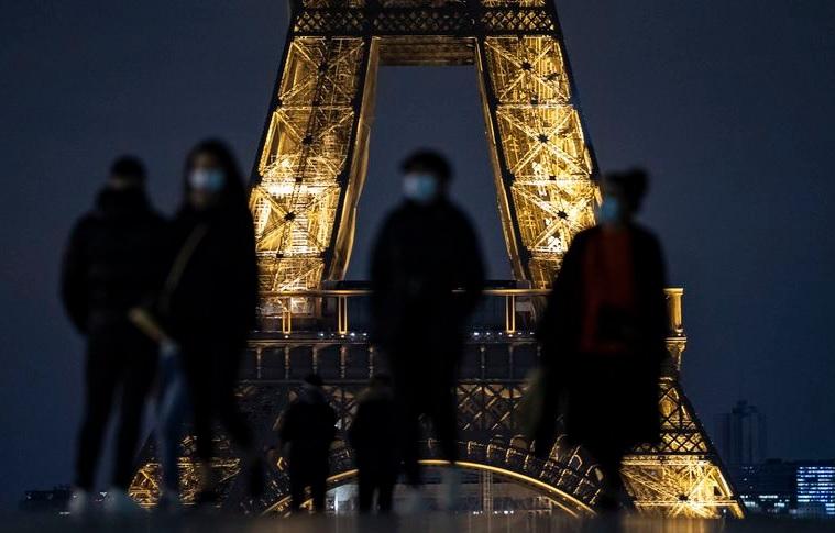 Francia, Italia y Alemania baten el récord de contagios desde que empezó la pandemia