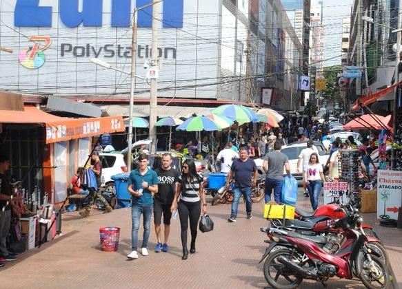 COVID-19: La gente perdió el miedo al virus y no se cuida en Ciudad del Este, lamentan médicos