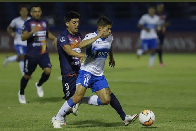 """Sol de América no pudo pasar el exigente examen en la """"Universidad"""""""