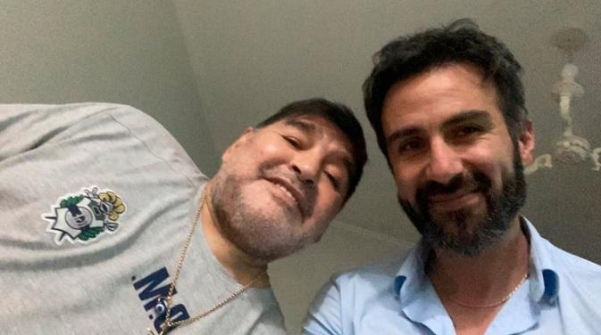 Argentina: Imputan al médico de Maradona por posible negligencia y homicidio culposo