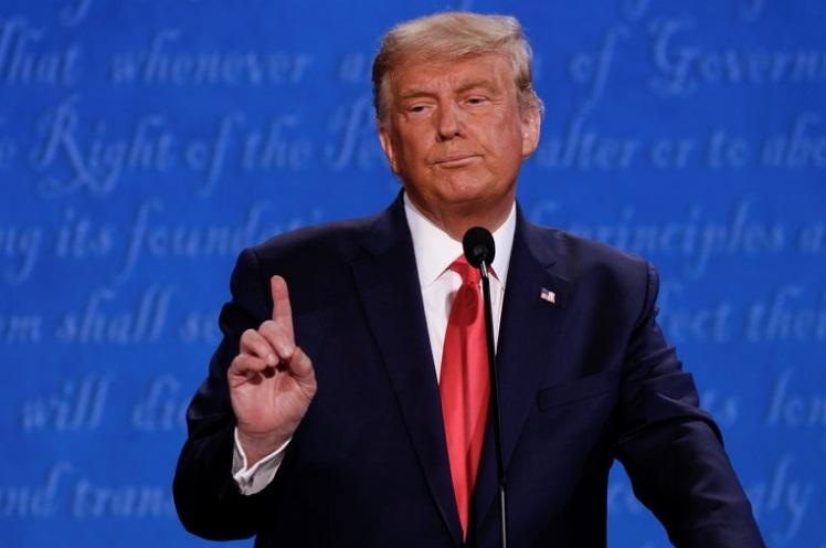 """El discurso de Trump sobre """"fraude"""" ya es de perdedor, afirma analista político"""