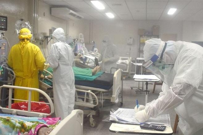 Combinación de Covid y dengue aumenta considerablemente riesgo de fallecimiento