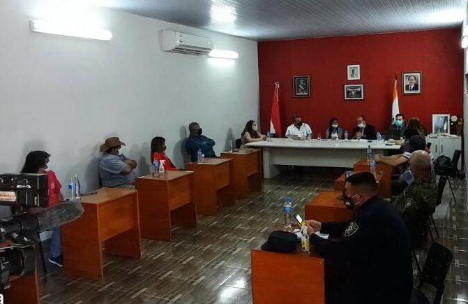 No dejan asumir a concejal suplente en José Falcón