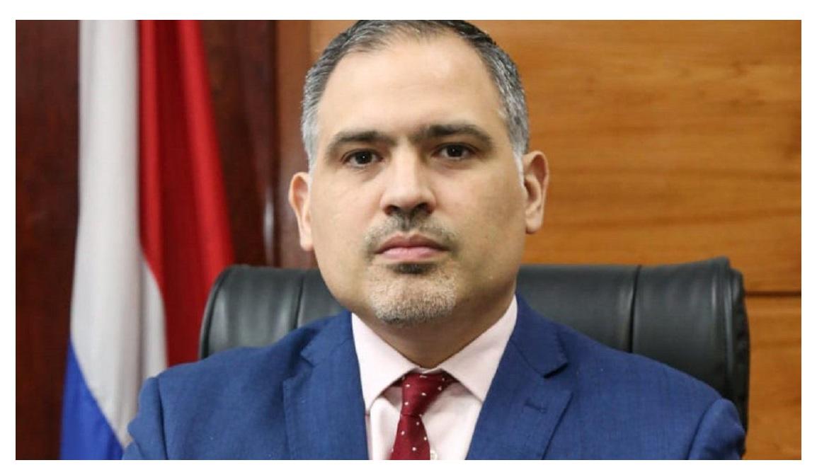 """Marco Elizeche, nuevo viceministro de Administración Financiera: """"Queremos fortalecer el tema de las Alianza Público – Privada"""""""