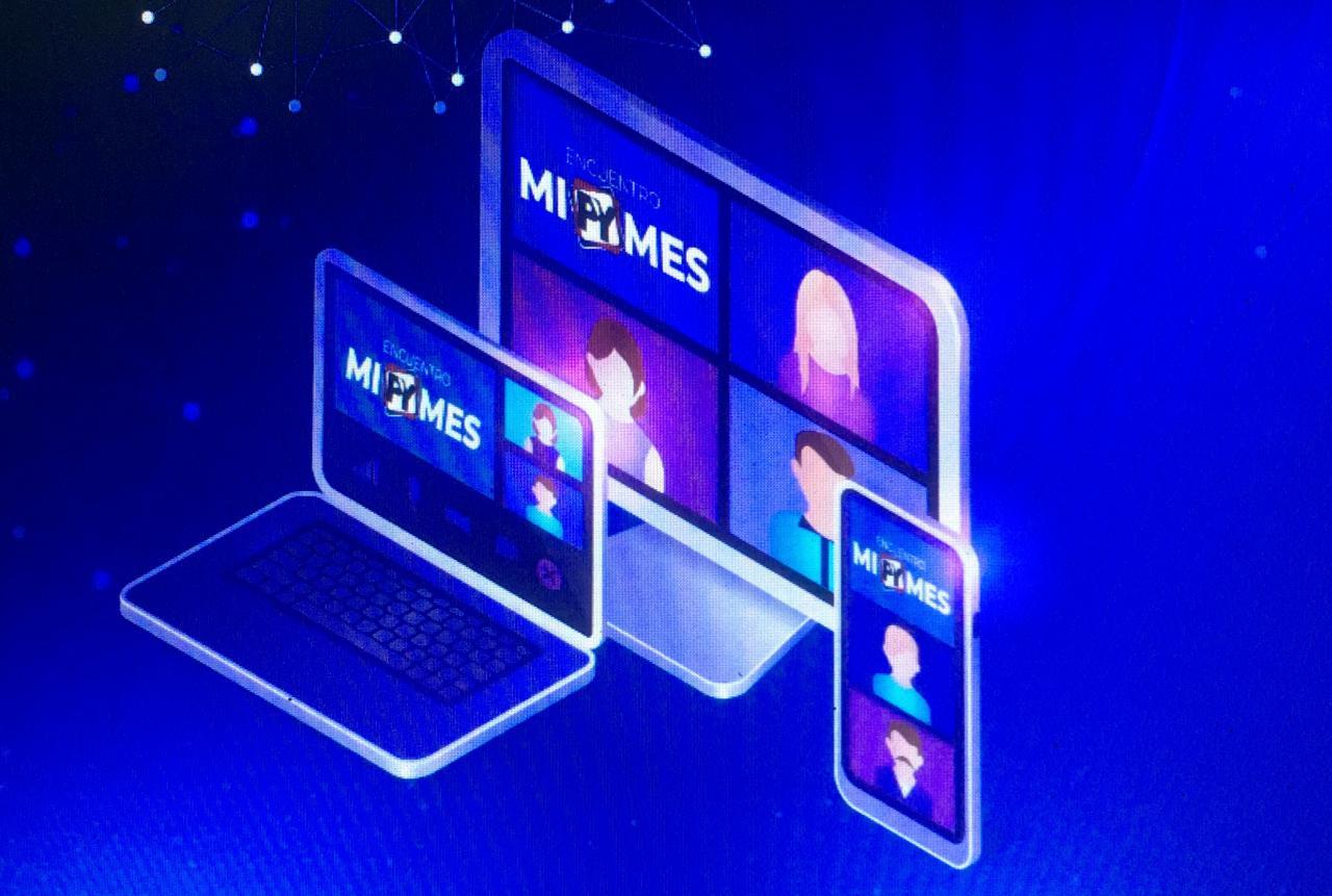 Se viene el sexto encuentro de Mipymes en modalidad virtual