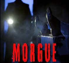 """El filme paraguayo """"Morgue"""" fue exhibido en HBO"""