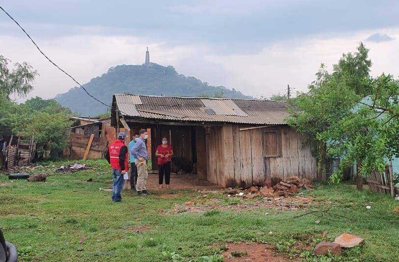 "Impulsan proyecto ""Agua para todos"" para beneficiar a las comunidades del Bañado Sur"