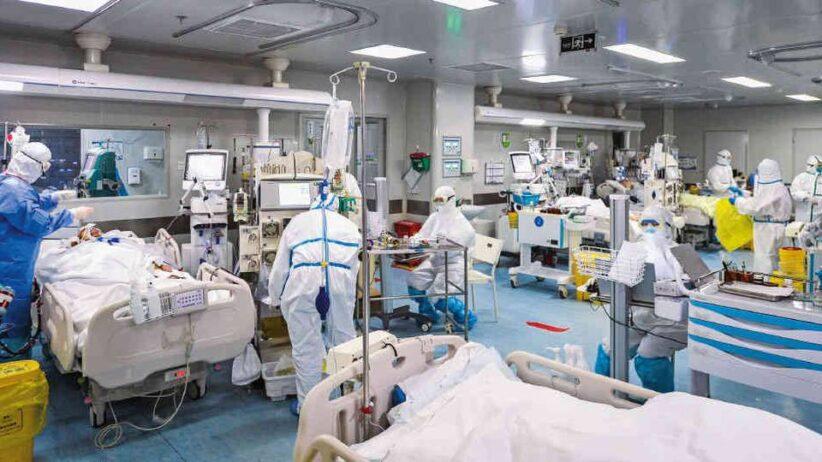 Ingavi ya no tiene camas de terapia intensiva - La Unión