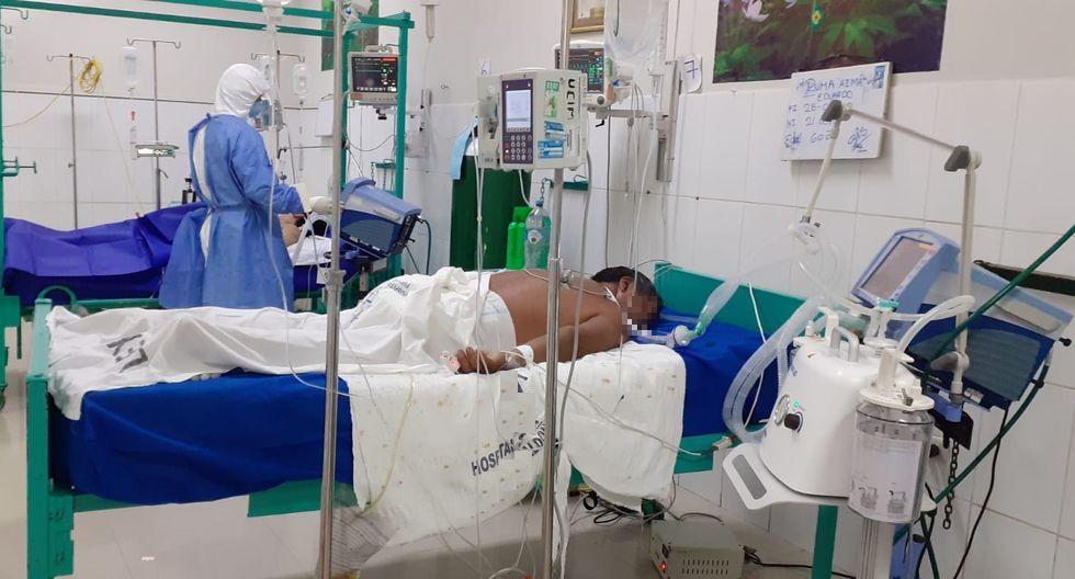 INERAM, en situación extrema: Saturación de camas, sin fármacos básicos y ni siquiera hay insumos para radiografías