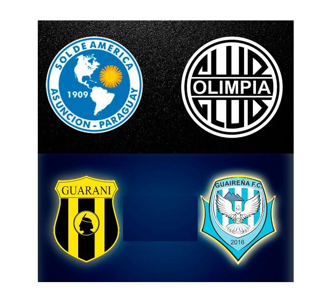 Vibrantes duelos de semifinales del Torneo Clausura