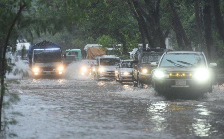 Debemos aprender a convivir con los fenómenos meteorológicos que será cada vez más frecuente, asegura experto