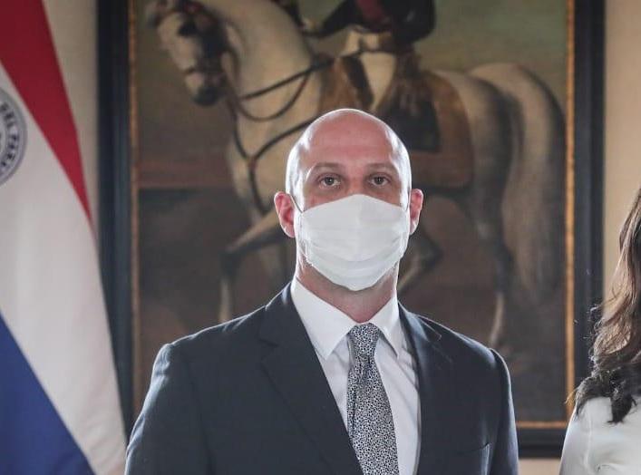 Caso PETROPAR – PDVSA: Embajador venezolano asegura que acuerdo buscaba beneficio para Paraguay