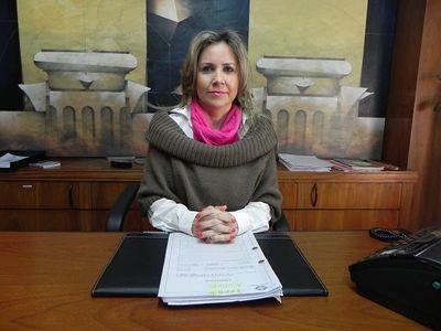 Viceministra de la Mujer renuncia al cargo