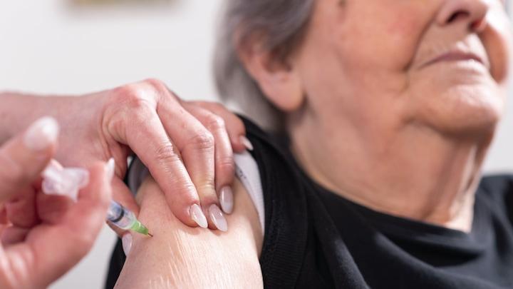 COVID-19: Adultos mayores de Asunción, Central y Alto Paraná serán  prioridad en inicio de Plan de Vacunación - La Unión