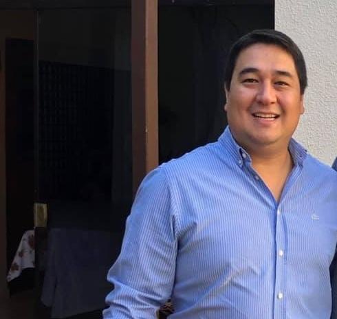 PLRA busca consenso en Asunción para postular a Eduardo Nakayama a intendencia