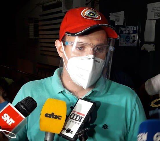 Seis fallecidos en Tacumbú tras segundo amotinamiento de este martes