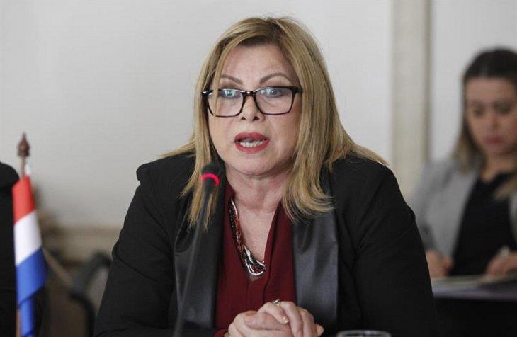 Ministerio de la Mujer emitió comunicado por lo ocurrido en episodio con Villamayor