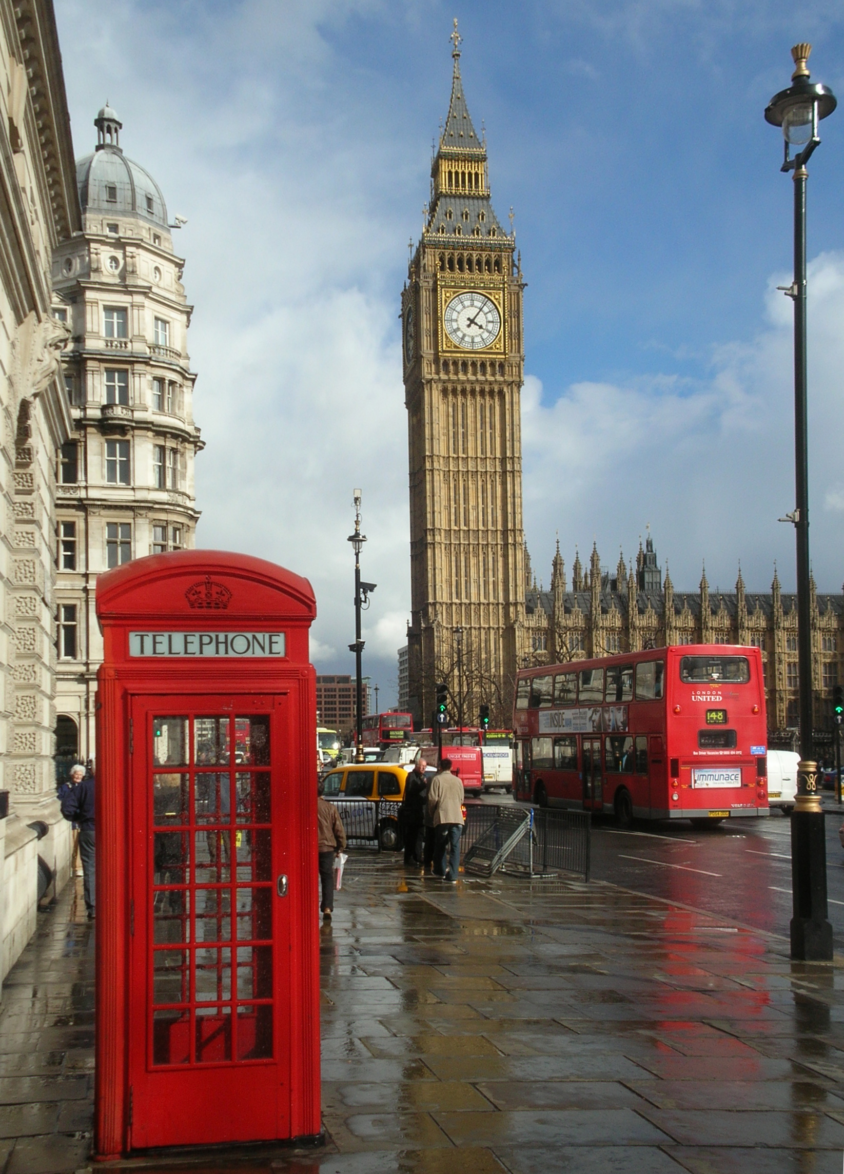 Londres no registra ningún fallecido por coronavirus en un día por primera vez en seis meses