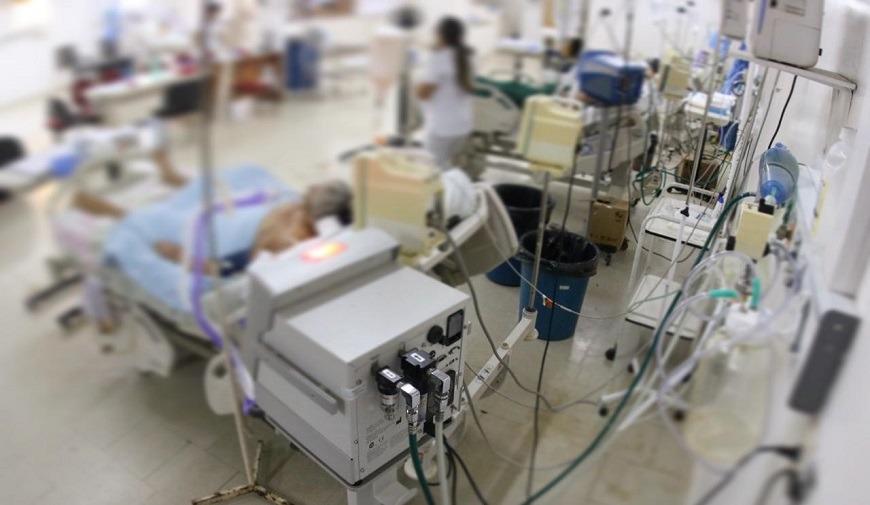 Paraguay supera los 10 mil fallecidos por complicaciones del COVID-19