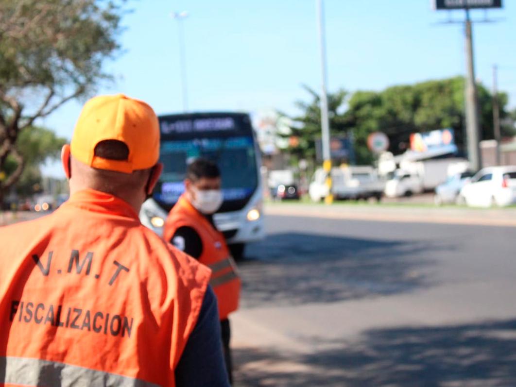 Viceministerio de Transporte cancela itinerario a empresa de transporte e inicia sumario a otras dos por reguladas