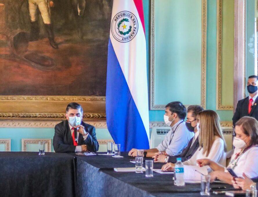 COVID-19: Salud confirma dos infectados por la cepa brasileña de Manaos