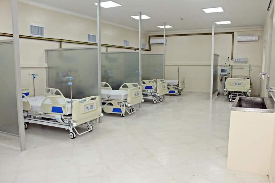 Se redujo pacientes covid-19 en terapia intensiva sin embargo siguen llenas en sector público