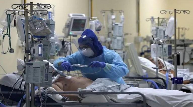 """""""Ningún sanatorio privado tiene problemas de falta de medicamentos que se utilizan en terapia intensiva"""""""
