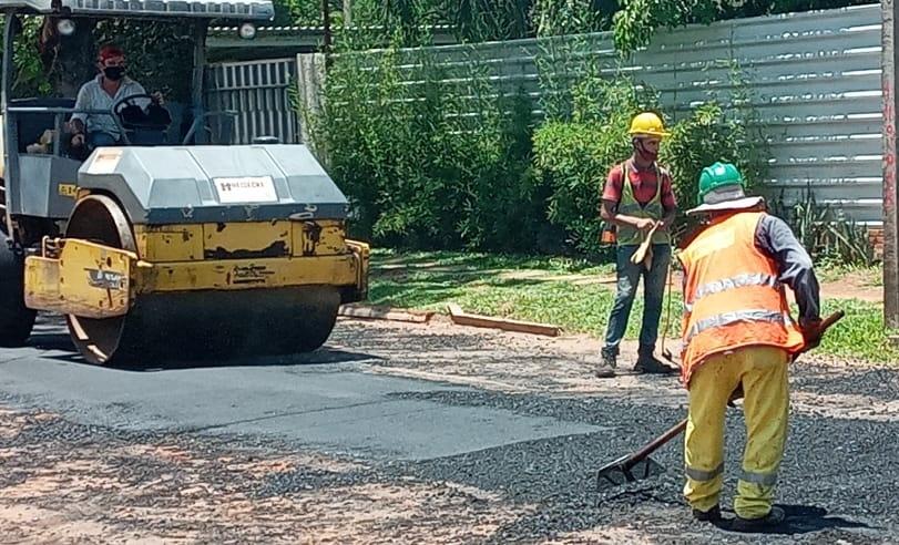 ESSAP concluye obras de alcantarillado sanitario en Zona Norte de Fernando de la Mora