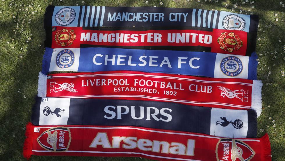 La Superliga agoniza: los seis clubes ingleses se retiran de la competición