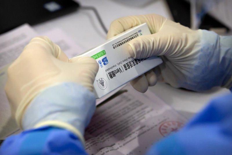 Vacunas chinas tienen una efectividad baja, reconocen autoridades
