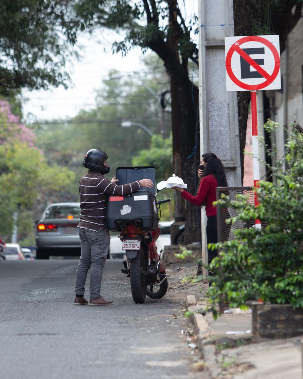 """Paraguay pondrá en marcha desde el martes 11 de mayo la estrategia """"tipo serrucho"""""""