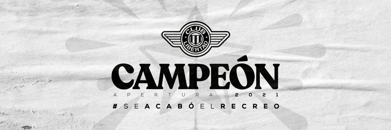 Libertad se consagra campeón del Torneo Apertura del fútbol paraguayo