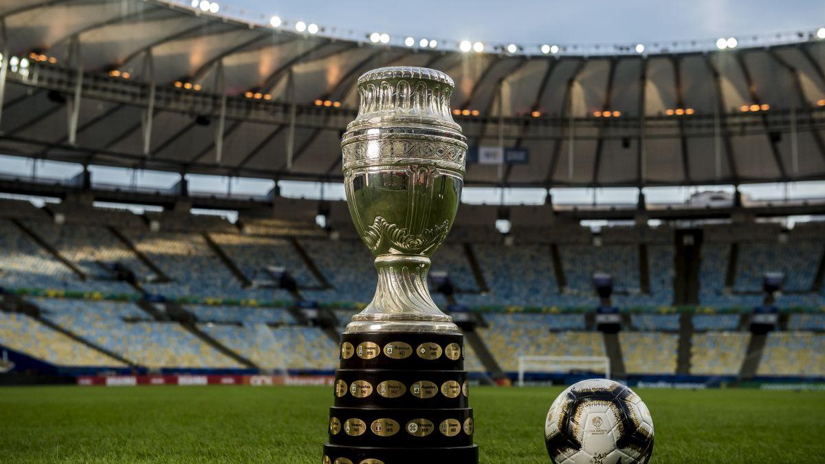 Oposición en Brasil rechaza Copa América: Dos estados ya se niegan a albergar partidos