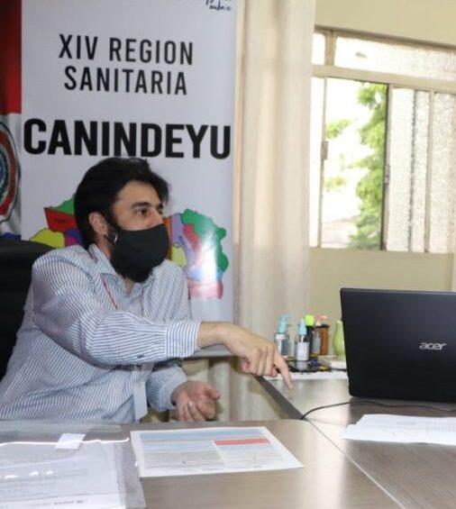 Canindeyú no cuenta con Unidad de Terapia Intensiva