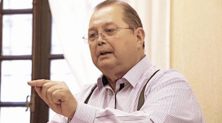 """Abogado celebra que por fin Gobierno proponga """"primera ley"""" en el marco de emergencia"""