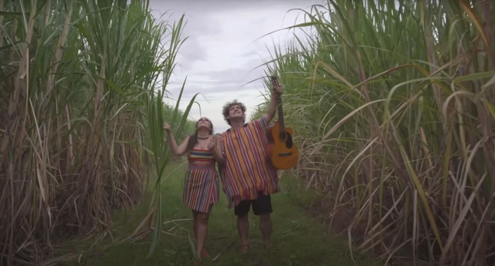 Con diferentes matices de la cultura paraguaya, llega el nuevo videoclip de Purahéi Soul