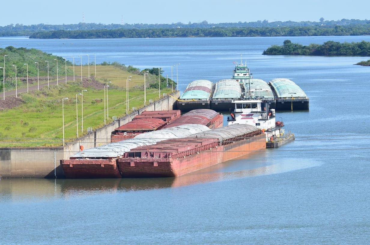 Problema de navegabilidad sobre ríos se extenderán hasta septiembre, advierten