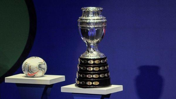 Tribunal Supremo Federal brasileño alcanzó los votos para permitir la realización de la Copa América