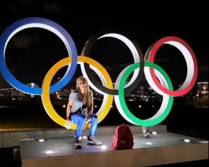 Juegos Olímpicos: Remera Alejandra Alonso está lista para el debut