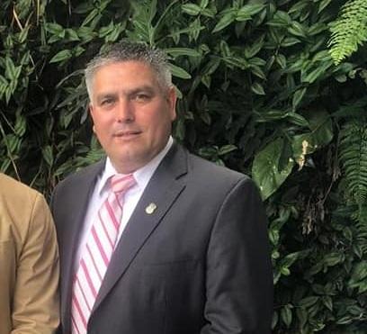 César Ojeda es el nuevo intendente interino de Asunción