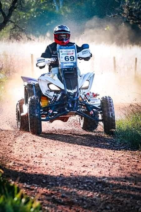"""Nacional de Rally Cross Country: Desafío Paraguarí """"La Revancha"""" es la gran cita del Cross Country"""