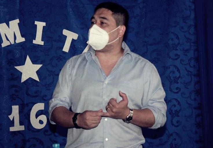 """Reunión pendiente entre PPQ y PLRA: """"La gente quiere saber si vamos a ir juntos o no"""", dice Nakayama"""