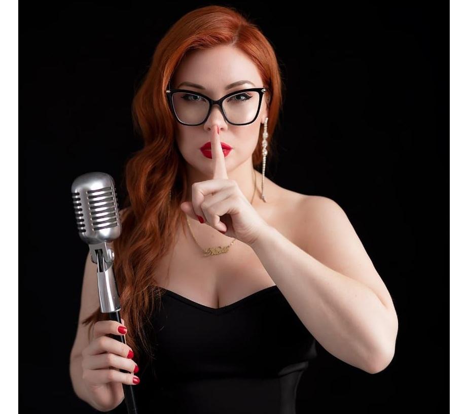"""La cantante Nicole Arz lanza su nuevo tema """"Un gran secreto"""""""