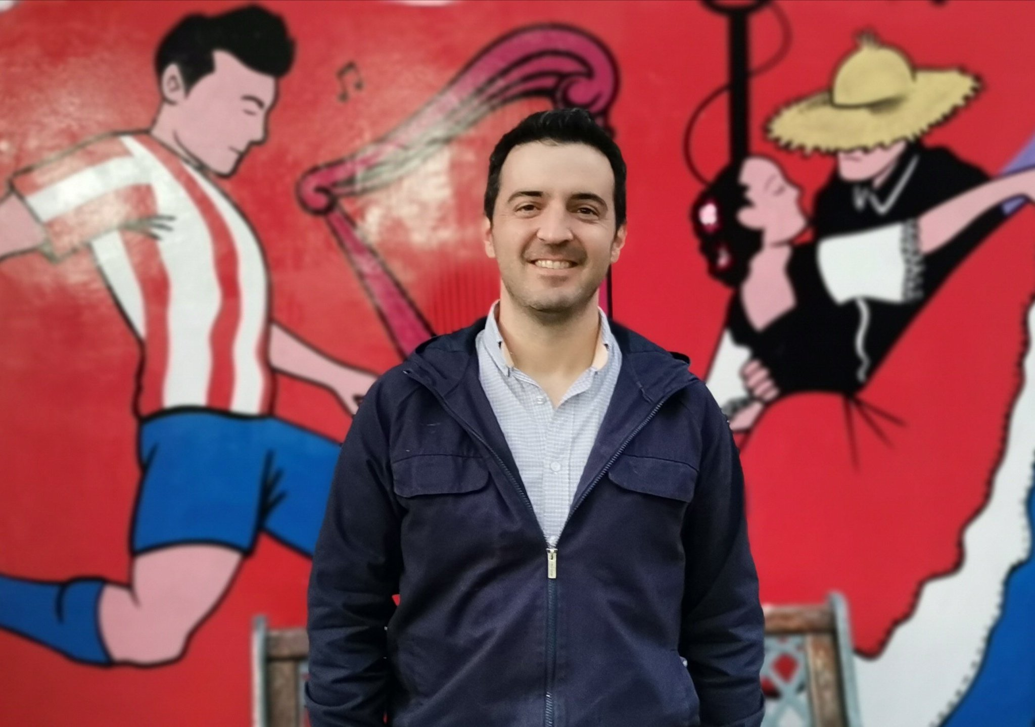 Candidato a intendente de Asunción sostiene que hay que recuperar la confianza de contribuyentes