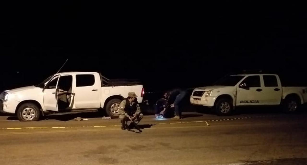 Asciende a tres los fallecidos tras ataque a patrullera en San Alfredo, Concepción