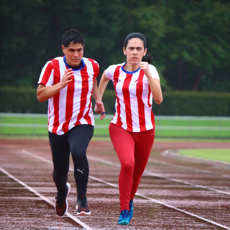 Juegos Paralímpicos Tokio 2020: Atletas paralímpicos paraguayos ultiman sus aprestos en Ichinohe.
