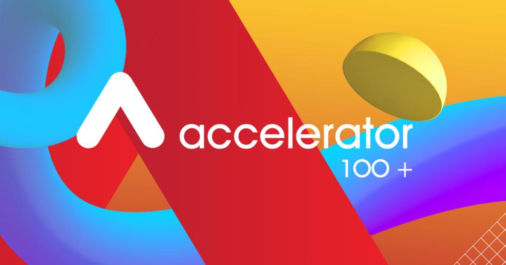 CERVEPAR lanza nueva versión del Accelerator 100+