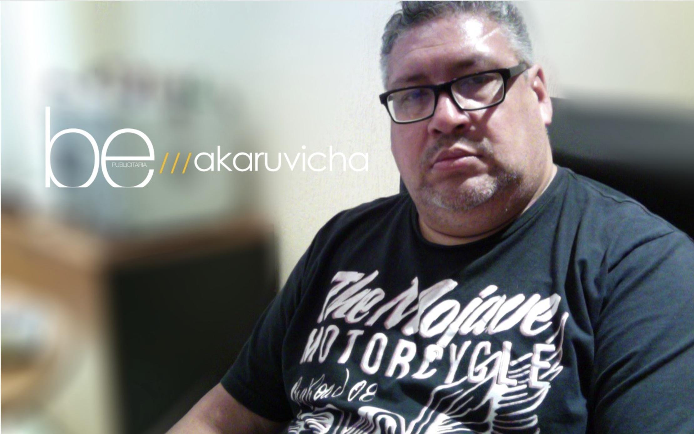 Agencia publicitaria Akâ Ruvicha celebra 20 años de fundación