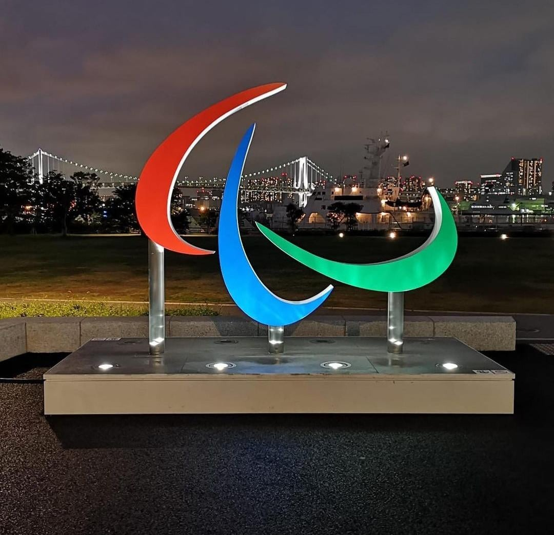 Juegos Paralímpicos Tokio 2020: Atletas paraguayos se instalan en Villa Paralímpica de Tokio